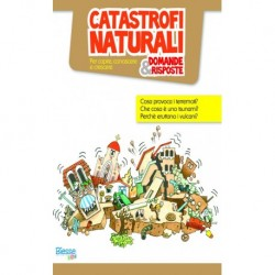 CATASTROFI NATURALI