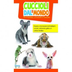 CUCCIOLI DAL MONDO